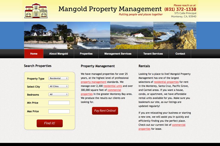 Mangold Properties Portfolio Graphic 1