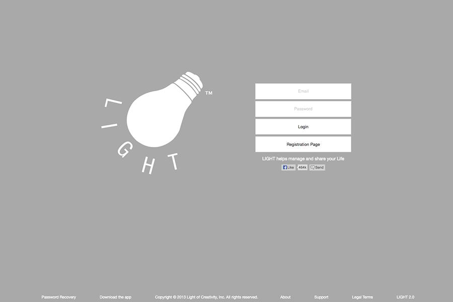 Light Portfolio Graphic 2