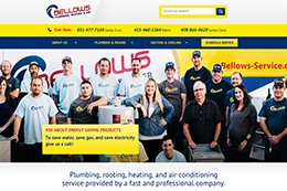 Bellows Plumbing