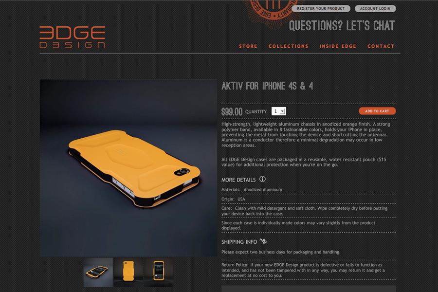Edge Design Portfolio Graphic 2