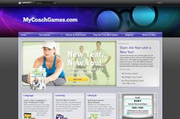 My Coach Games Ubisoft