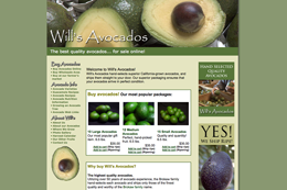 Wills Avocados